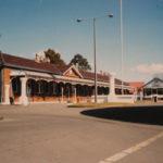 Australian Gas Light Company Mortlake office block