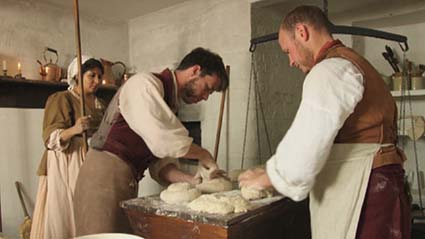 Regulations for Baking and Sale of Bread 1816