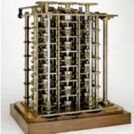 Charles Babbage Computer