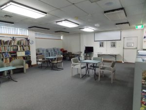 City-of-Canada-Bay-Museum-meeting-area-for-hire