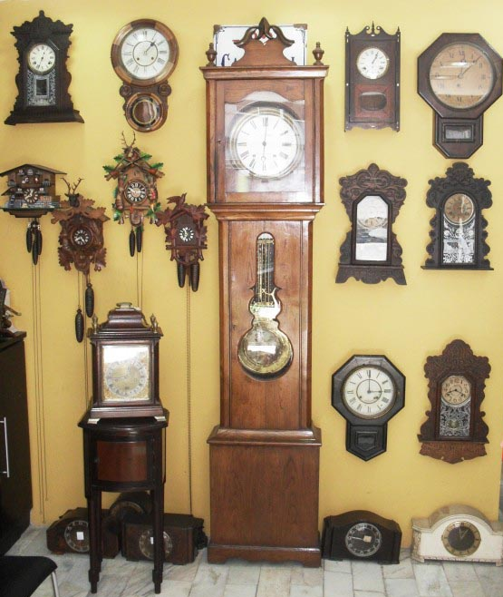 Some Interesting facts about clocks