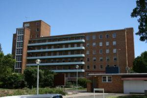 Concord Hospital (Repatriation General Hospital)