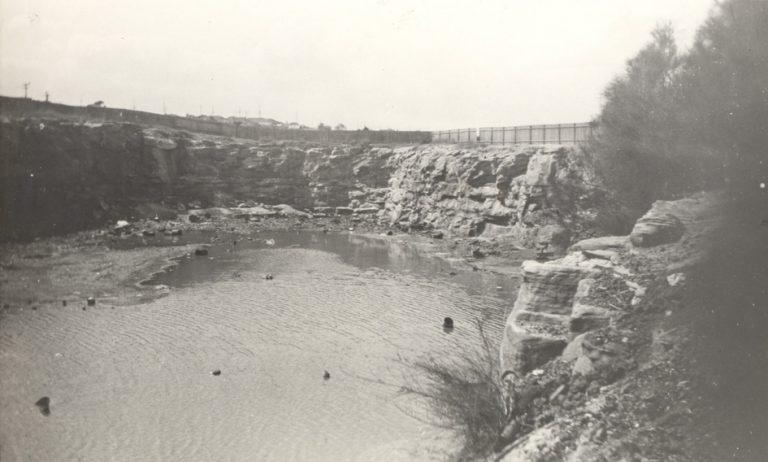 Concord Quarry
