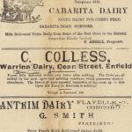 Dairy Farm advertissements