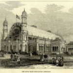 NSW Agricultural Exhibition Building