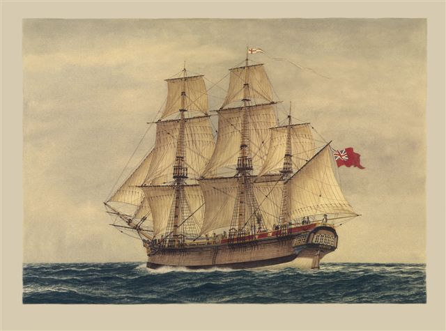 Henry Brewer – Concord Sailor-Builder