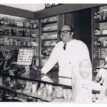 Hannaford's Chemist Shop, Majors Bay Road, Concord
