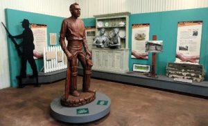Johny Mullagh Museum
