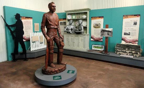 Johnny Mullagh – World Famous Cricketer