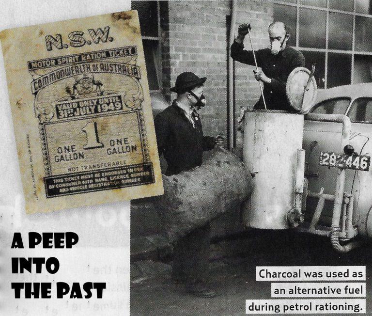 The Way We Were – 1939-1945