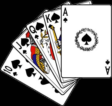 Britain's Playing Card Tax