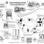 Rivendell Grounds map