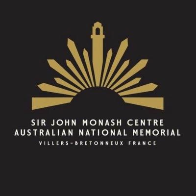 Sir John Monash Centre