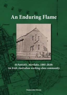 St Patrick's, Mortlake – 125 years