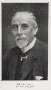 Sir John Sulman