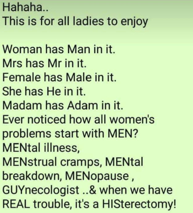 This is for Women