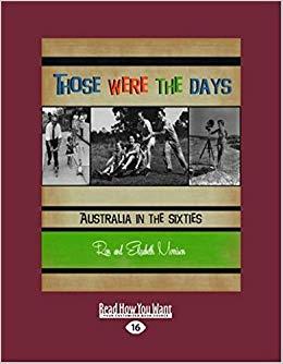 Australia in the 60s