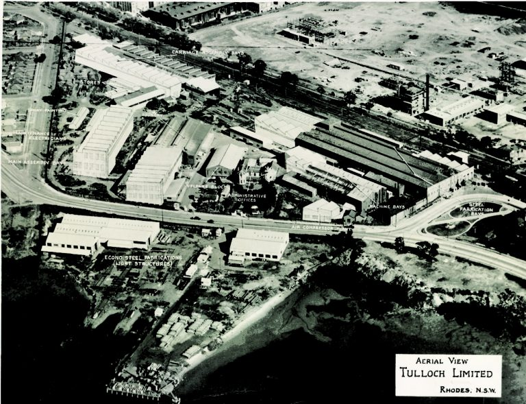 The Long-gone Industries of Concord (Pt.7)