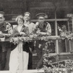 WWI Soldiers at Leura