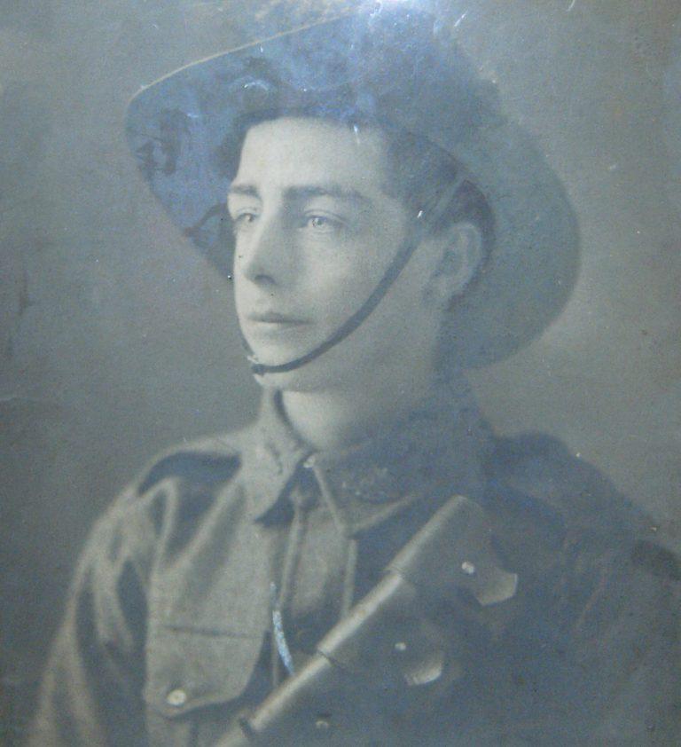 Victor Stafford Horder