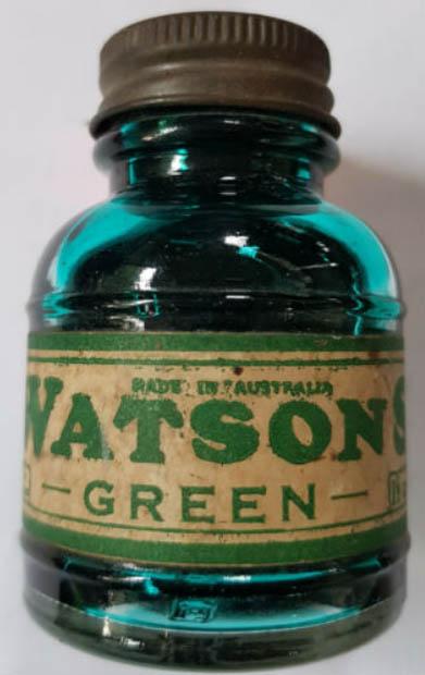 Watsons Ink