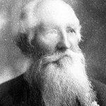Mr William ARCHER (1831 - 1925)