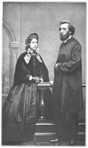 William and Catherine Booth