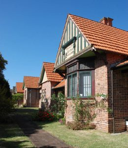 Yaralla Cottages
