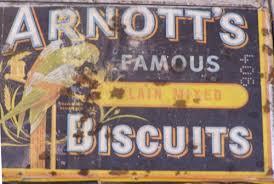 Arnotts' Biscuits Pty.Ltd.