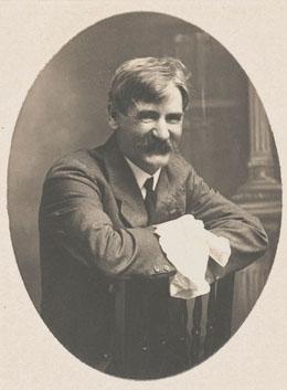 "Henry Lawson, ""Our Poet Laureate"""