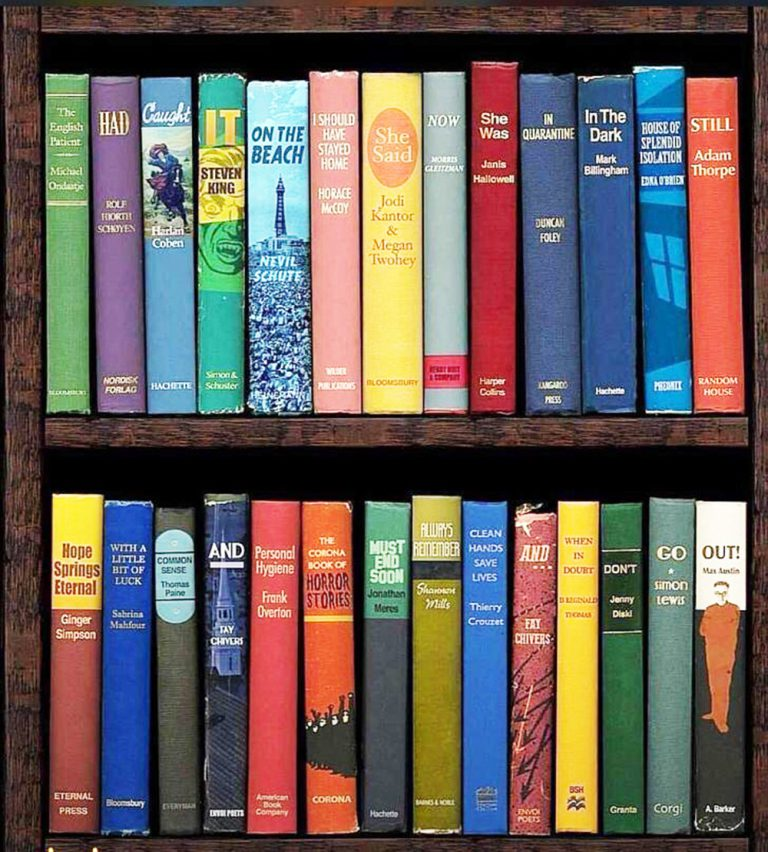 Books Tell a Story