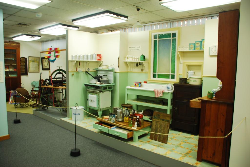 Kitchen-Display